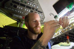 Corporate Avionics Technicians
