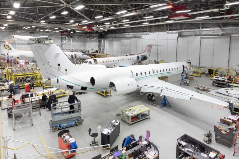 Careers At C L Aviation